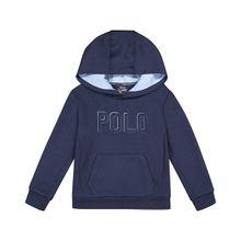 Polo Ralph Lauren Jungen-Sweatshirt - Blau (2T, 3T, 7)