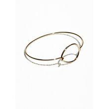 Droplet Bracelet - Gold