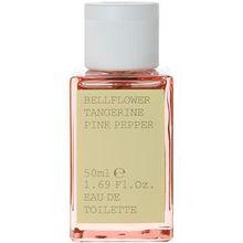 Korres Damendüfte Bellflower, Tangerine, Pink Pepper Eau de Toilette Spray 50 ml