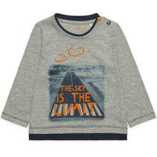 """Esprit Langarmshirt """"The Sky is the Limit"""""""