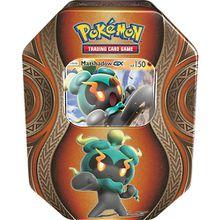 Pokemon Tin 70 Marshadow GX