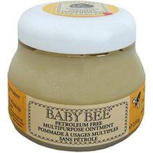 Burt's Bees Pflege Baby Mehrzwecksalbe Multi Purpose Ointment 210 g
