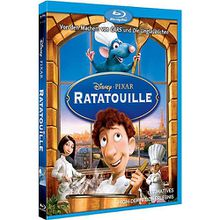 BLU-RAY Disneys Ratatouille Hörbuch