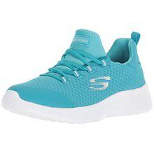 Skechers Kinder Sneaker türkis 34