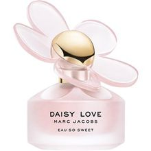 Marc Jacobs Damendüfte Daisy Love Eau So Sweet Eau de Toilette Spray 50 ml