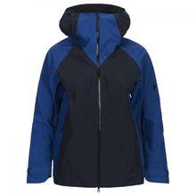 Peak Performance - Women's Teton Jacket - Skijacke Gr L;M;S;XL;XS schwarz/blau