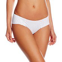 Marie Jo Damen Panties Avero Wit, Weiß (Weiß 0041WIT), 40