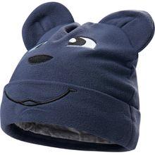 LEGO Wear Tec Fleece Mütze Aldo mit aufgesetzten Ohren