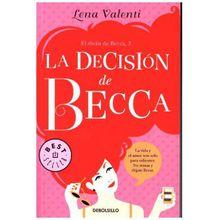Buch - La decisión de Becca