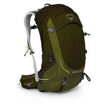 Osprey Stratos 34 Men Trekkingrucksack S/M 32 Liter grün Herren