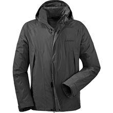 Schöffel Jacke Easy M II Outdoorjacken anthrazit Herren