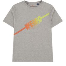 TOM TAILOR T-shirt grau