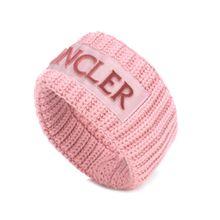 Stirnband aus Wolle