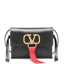 Valentino Garavani Tasche VRING Small aus Leder