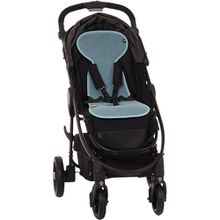 Sitzeinlage AeroMoov air layer Buggy, Minzelblau  Kinder