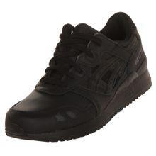 ASICS Sneakers 'Gel-Lyte III' schwarz