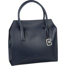 Bree Handtasche Cambridge 14 Dark Blue (5 Liter)