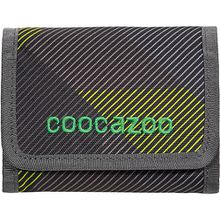 Geldbörse CashDash Polygon Bricks, Grey (Kollektion 2020) grau