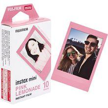 Instax Sofortbildfilm mini - pink lemonade