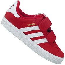 adidas Gazelle 2 CF Sneaker Kleinkinder 4K UK - 20 EU
