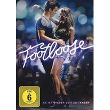 DVD »Footloose«