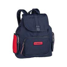 Tommy Hilfiger Rucksack / Daypack Varsity Nylon Backpack 6122 Freizeitrucksäcke bunt Damen