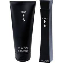 Annayake Herrendüfte Tomo Geschenkset Eau de Toilette Spray 100 ml + Shower Gel 75 ml 1 Stk.