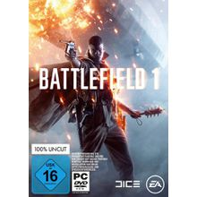 Battlefield 1 PC, Software Pyramide