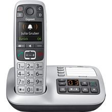 Gigaset »E560 A« Schnurloses DECT-Telefon (Mobilteile: 1)