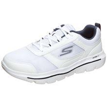 SKECHERS Go Walk Evolution Ultra-Enhan Sneaker Herren weiß Herren