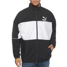 Puma Jacke in schwarz für Herren