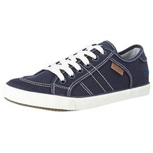 Dockers by Gerli 30PO217-710, Damen Sneakers, Blau (navy 660), 37 EU