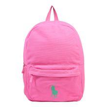 POLO RALPH LAUREN Rucksack mint / pink