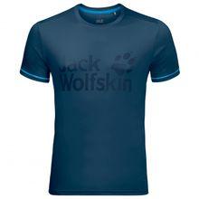 Jack Wolfskin - Sierra T - Funktionsshirt Gr XL gelb