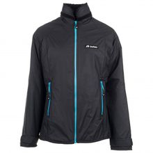 Buffalo - Women's Belay Jacket LTD Edition Cyan - Freizeitjacke Gr 40;42 schwarz