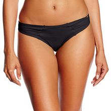 Skiny Damen Bikinihosen Ocean Love Rio Slip, Gr. 44, Schwarz (black 8596)