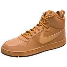 Nike Sportswear Ebernon Mid Winter Sneaker Herren hellbraun Herren