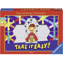 Ravensburger Spiel, »Take it easy!«