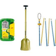 PIEPS - Set Sport T (Pieps DSP Sport, Pieps Shovel Tour T, Pieps Probe Aluminium 260)