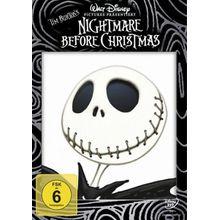 DVD »Nightmare Before Christmas«