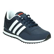 Adidas neo BB9680 Sneakers Man Blue 40-2