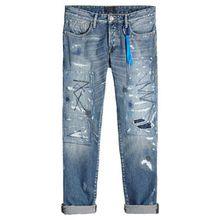 """Herren Jeans """"Lot 22 Vernon"""" Regular Fit"""