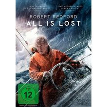 DVD »All is lost«