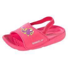 Baby Badeschuhe Atami Sea Squad Slide pink Mädchen Kleinkinder