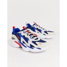 Reebok - DMX 1000 - Bunte Sneaker - Mehrfarbig