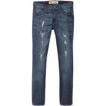 Levis  zerrissenen Skinny Jeans