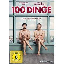 DVD »100 Dinge (DVD)«
