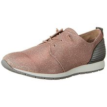 TOM TAILOR Damen 2794102 Sneaker, Pink (Old Rose), 37 EU