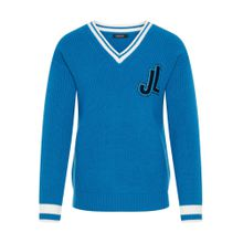 J.Lindeberg Pullover 'Gino' blau