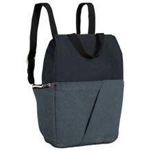Vaude - Balsa 9,5 - Daypack Gr 9,5 l schwarz/lila;grau;weiß/grau
